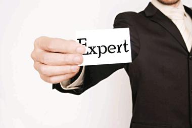 ekspertas